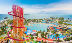 Nassau – Bahamas, CocoCay - Bahamas. (5)