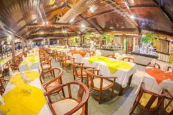 Ocaporã All Inclusive - Restaurante (1).