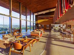 Novotel Itu Terras de São José Golf & Resort - Saguão
