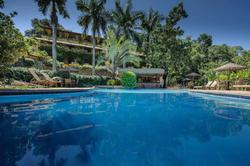 Hotel Canto das Águas - Área Externa - Piscina (1)