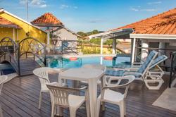 Voa Hotel Paraíso das Águas -Área externa (2)