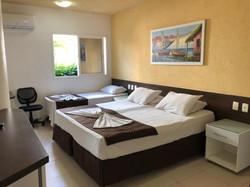 Hotel Des Basques- Apto Duplo Casal