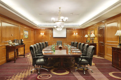 JW Marriott Hotel Rio- Instalações para reuniões (1)