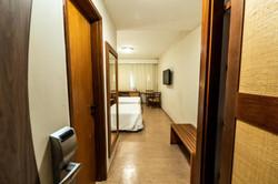 Hotel Praia Centro - Apto Duplo