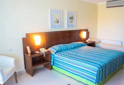 Bahia Plaza Hotel - Apto Duplo (1)