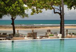 Kuara Hotel - area da piscina