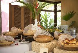 Txai Resort Itacaré - Café da manhã