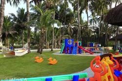 Jatiúca Hotel & Resort - Área externa - Espaço Kids