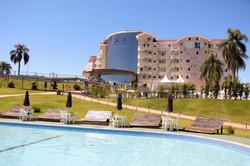 Machadinho Thermas Resort SPA - Área externa (2)
