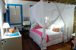 Casa Turquesa Maison Hotel - Apto Duplo