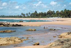 Bahia Plaza Hotel - Praia (1)
