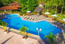 Village Paraíso Tropical - Area Externa