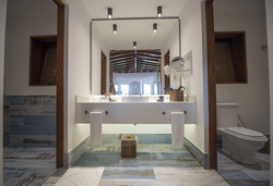 Txai Resort Itacaré - Apto Superior - Toalete