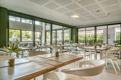 Porto Kaeté - Restaurante - Café da manhã