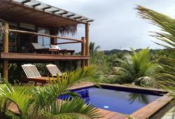 Txai Resort Itacaré - Bangalô premium