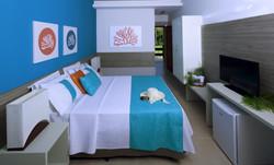 Tabaobi Smart Hotel - Apto Duplo (1)