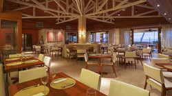 Jatiúca Hotel & Resort- Restaurante (2)