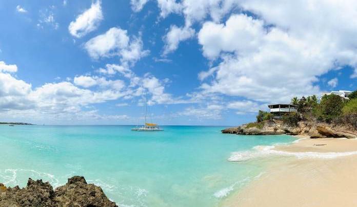 Anguilla anuncia Fase 2 de reabertura a partir de novembro