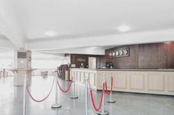 Vilage Inn All Inclusive Poços de Caldas - Recepção