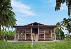 Village Paraíso Tropical - Area externa - quarto superior