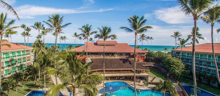 Enotel Convention & Resort spa reabre neste mês após reforma milionária.