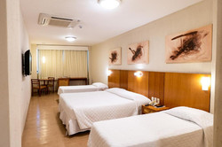 Hotel Praia Centro - Apto Quadruplo (1)