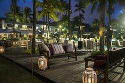 Casa Grande Hotel Resort & Spa - Área externa -