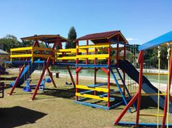 Vilage Inn All Inclusive Poços de Caldas- Espaço Kids (1)