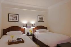 JW Marriott Hotel Rio- Apto Duplo