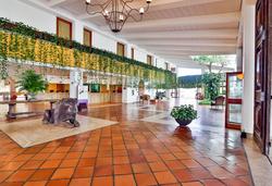 Transamerica Resort Comandatuba - sAGUÃO