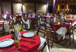 Village Paraíso Tropical- Restaurante (1)