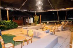 Jatiúca Hotel & Resort- Terraço- Lounge