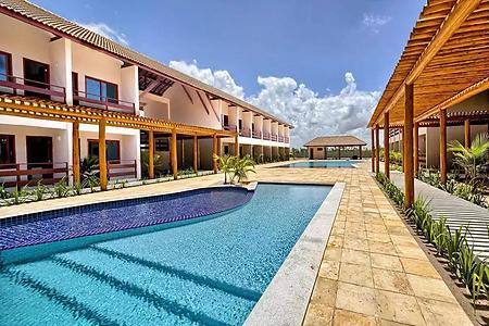 Tabaobi Smart Hotel - Área externa.jpg