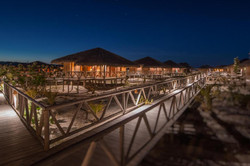 Jaguaribe Lodge  - Área Externa - Aptos