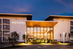 Novotel Itu Terras de São José Golf & Resort.