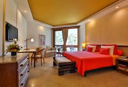Transamerica Resort Comandatuba - Apto Duplo Luxo Ala Leste