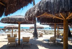 Village Paraíso Tropical - Praia