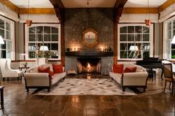 Belmond Hotel das Cataratas - Saguão -