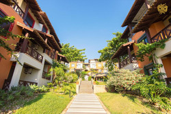 Costão do Santinho Resort & Spa  - Aptos