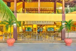 Aldeia da Praia Hotel - Bar do hotel