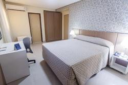 Village Confort Hotéis e Flat João Pessoa - Apto Duplo Casal (3)