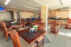Litorânea Praia Hotel- Restaurante