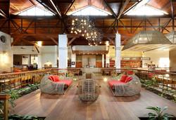Grand Palladium Imbassaí Resort & Spa - Saguão