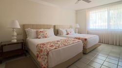 Jatiúca Hotel & Resort- APTO DUPLO