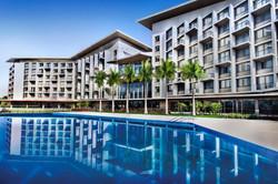 Novotel Itu Terras de São José Golf & Resort- Área Externa (1)