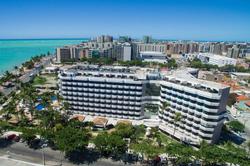 Maceió Atlantic Suites - Vista aérea