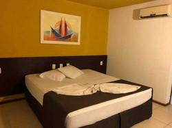 Saint Patrick Praia Hotel- Apto Duplo