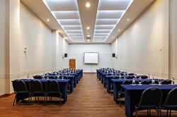 Interclass Florianópolis  - Instalações para reuniões (1)