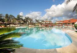 Grand Palladium Imbassaí Resort & Spa - Area externa - Piscina(1)