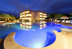 Grand Palladium Imbassaí Resort & Spa - Area externa - Piscina